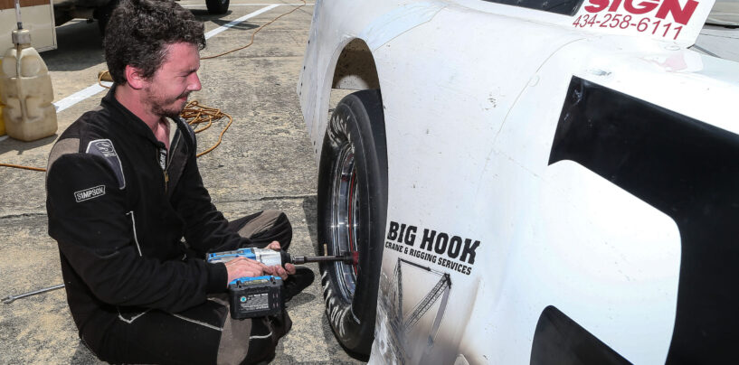 South Boston Speedway Continuing To Host Teams For Testing