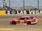 Gracie Trotter Makes History With Las Vegas Victory