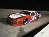 Yarbrough Takes Late Model Stock Win In Florence Reopening