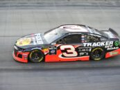 Hot Start Has Austin Dillon Riding Wave Of Momentum Into Bristol Motor Speedway For Bass Pro Shops NRA Night Race In NASCAR Playoffs Round Of 16