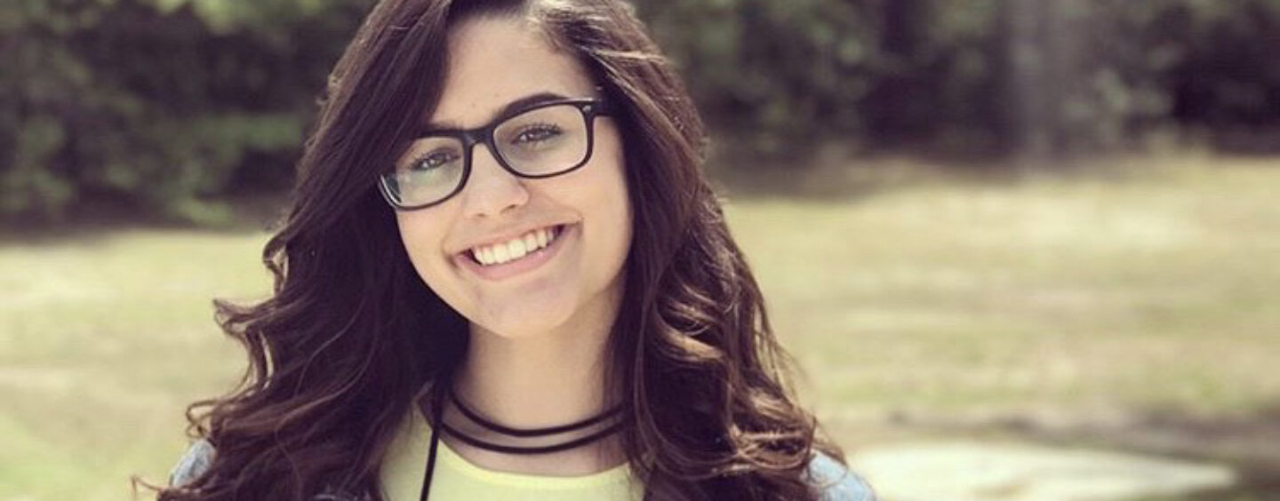 Coker University Student Carrie Oxendine To Sing National Anthem For NASCAR Truck Race On Sunday At Darlington Raceway