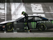 Kurt Busch Finally Wins At Home Track, Las Vegas Motor Speedway After 20 Years Of Trying
