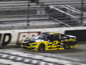 Brad Keselowski Dominates Federated Auto Parts 400 At Richmond Raceway