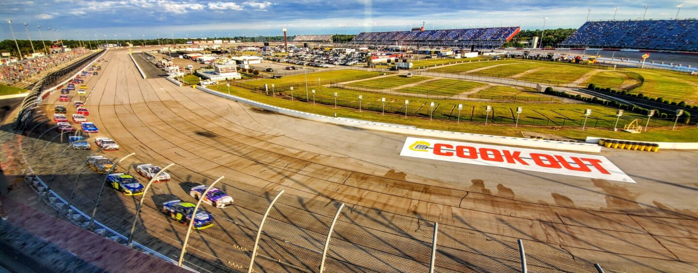NASCAR Expands 2021 NASCAR Cup Series Racing At Darlington Raceway To Two Race Weekends On May 9 & Sept. 5