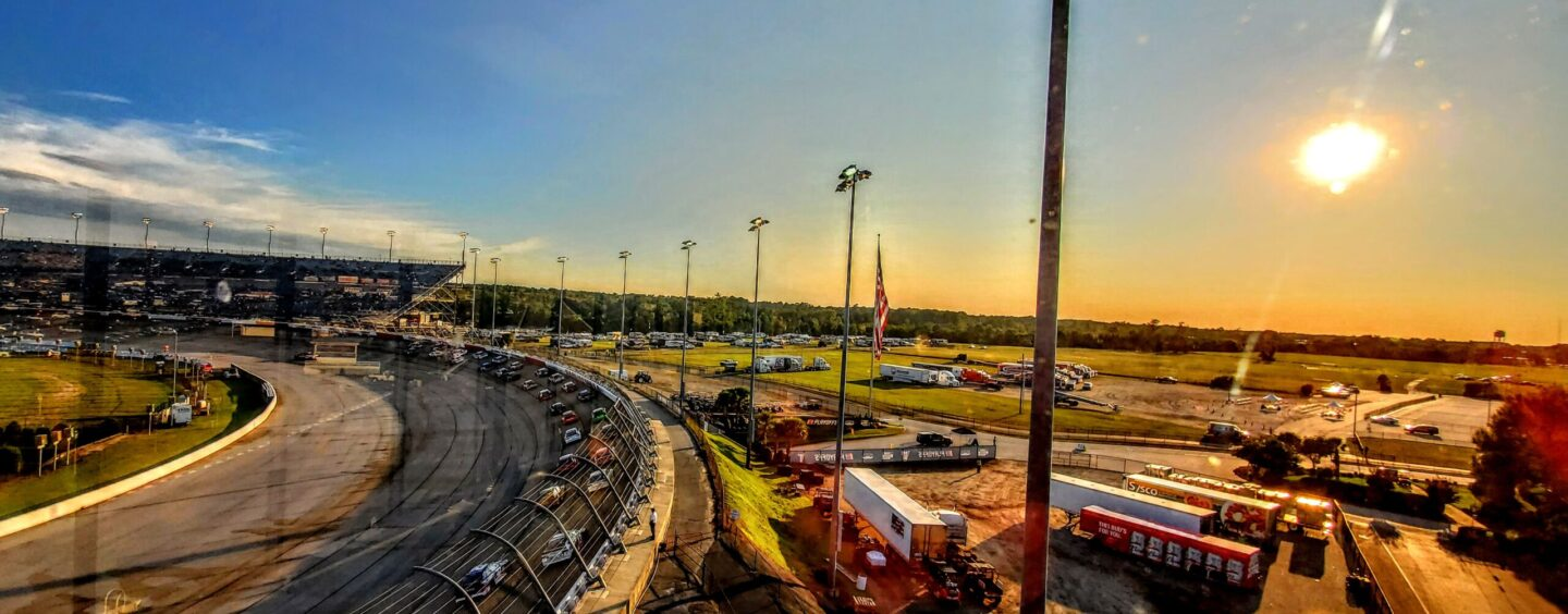 Five Decades In The Making: NASCAR Introduces Three New Tracks, Two New Layouts To 2021 NASCAR Cup Series Schedule