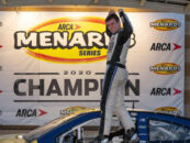 First Impressions: Bret Holmes Clinches ARCA Menards Series Championship As Corey Heim Cruises To Win At Kansas