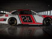 Toyota Announces Partnership with 23XI Racing