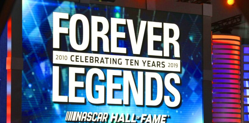 NASCAR Hall Of Fame To Postpone Class Of 2021 Induction Ceremony