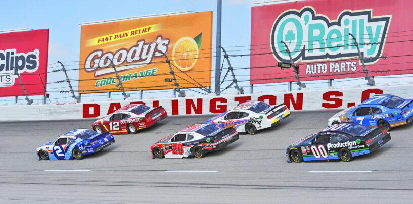 Road Courses, New Venues Highlight 2021 NASCAR Xfinity Series Slate