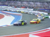 Charlotte Motor Speedway Puts Fans First With Enhanced Safety Measures At Bank Of America ROVAL™ 400 Weekend
