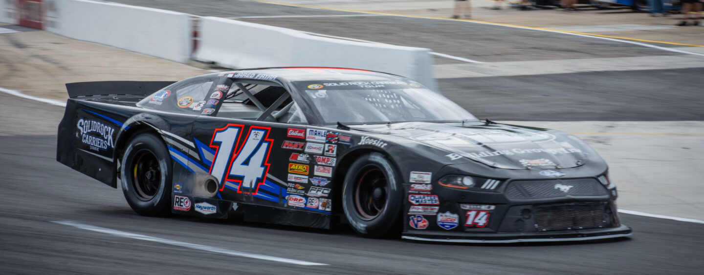 Solid Rock Carriers CARS Tour Event Preview Presented By Accent Imaging: Heritage Transportation Risk Management Old North State Nationals Presented By GXS Wraps At Greenville-Pickens Speedway — October 24-25, 2020