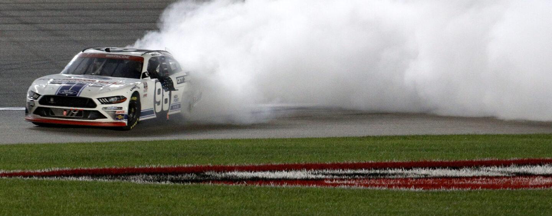 Briscoe Secures Championship 4 Spot With Xfinity Win At Kansas