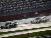 AJ Allmendinger Weathers The Storm To Win At The Charlotte Motor Speedway ROVAL