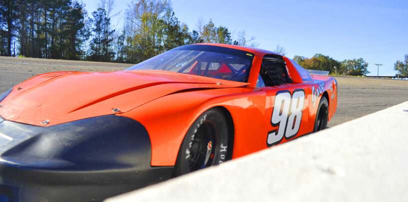 PHOTOS: Inaugural South Carolina 400 At Florence Motor Speedway
