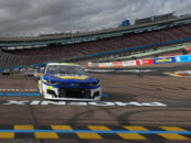 Chase Elliott Dominates At Phoenix To Win The 2020 NASCAR Cup Series Championship