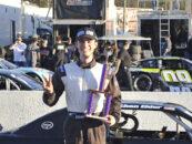 North Carolina's Ethan Elder Wins 2020 Allison Legacy Race Series Championship