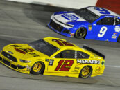 Official Throwback Weekend Of NASCAR Shifts To New Spring Race Weekend, May 7-9, 2021