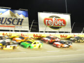 NASCAR Announces Start Times And Networks For 2021 Season