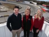 Chase, Carly Brashears Join South Boston Speedway Staff, Will Take Leadership Roles At 'America's Hometown Track' in 2022
