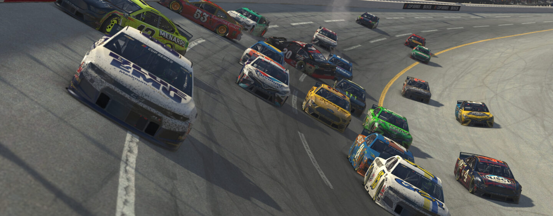 NASCAR, iRacing Announce Return Of eNASCAR iRacing Pro Invitational Series