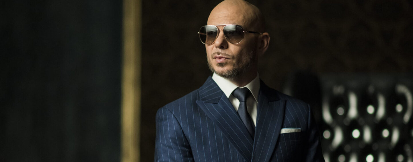 Pitbull Joins Trackhouse Racing Ownership