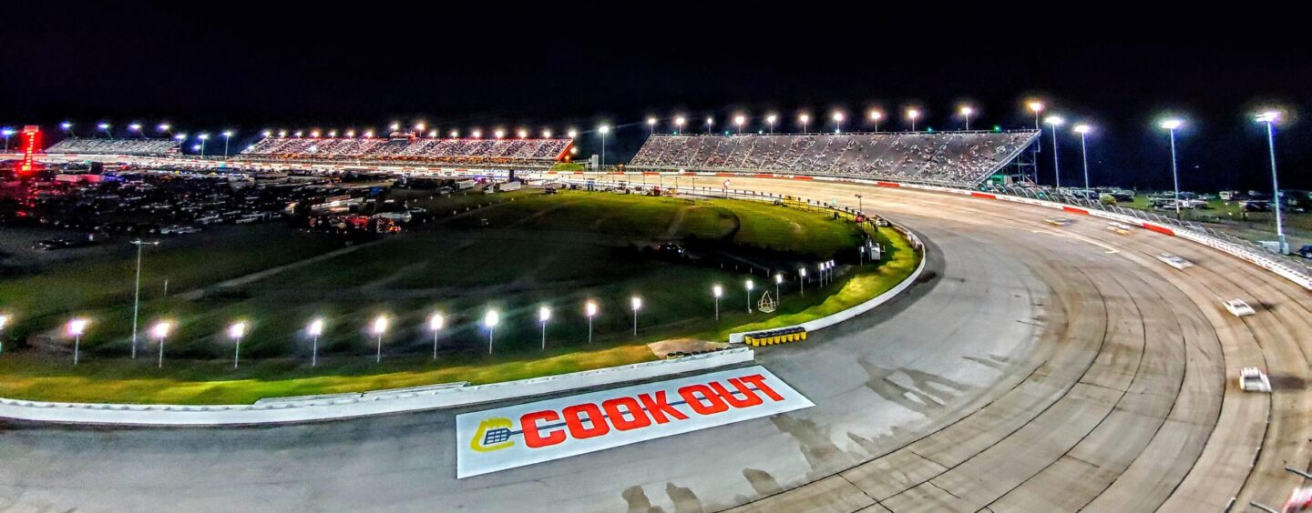 Darlington Raceway To Host Limited Fans For New Spring NASCAR Weekend On May 7-9