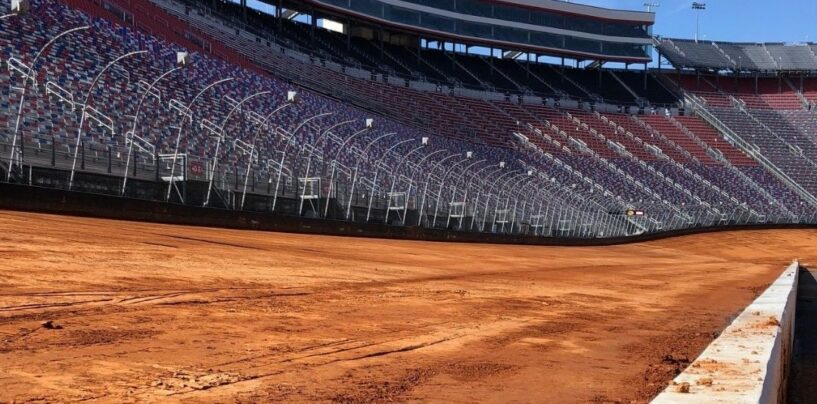 Race Fan's Guide To Enjoying The Food City Dirt Race Weekend At Bristol Motor Speedway