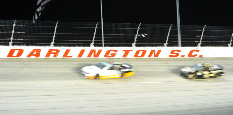 Mass Vaccination Event Planned By McLeod Health And Darlington Raceway