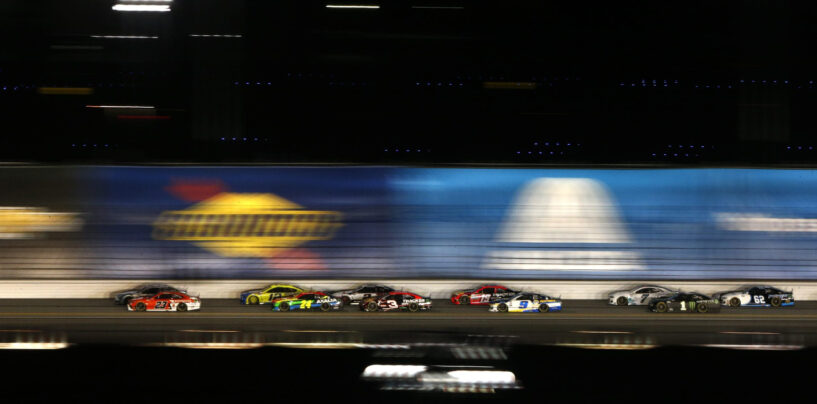 NASCAR Expands International Reach To Nearly 200 Countries And Territories