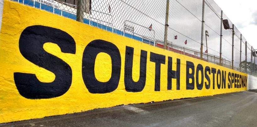South Boston Speedway To Open 2021 Season On March 20
