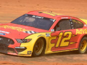 Blaney And Bowman Fastest In Cup, While Rhodes And Lessard Lead Trucks During Bush's Beans Practice Day At Bristol Motor Speedway