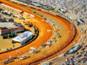 NASCAR Dirt Racing Returns To Bristol Motor Speedway In 2022