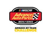 """Advance Auto Parts Waves Green Flag On """"Advance My Track Challenge"""""""
