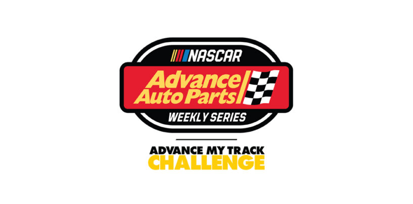 "Advance Auto Parts Waves Green Flag On ""Advance My Track Challenge"""