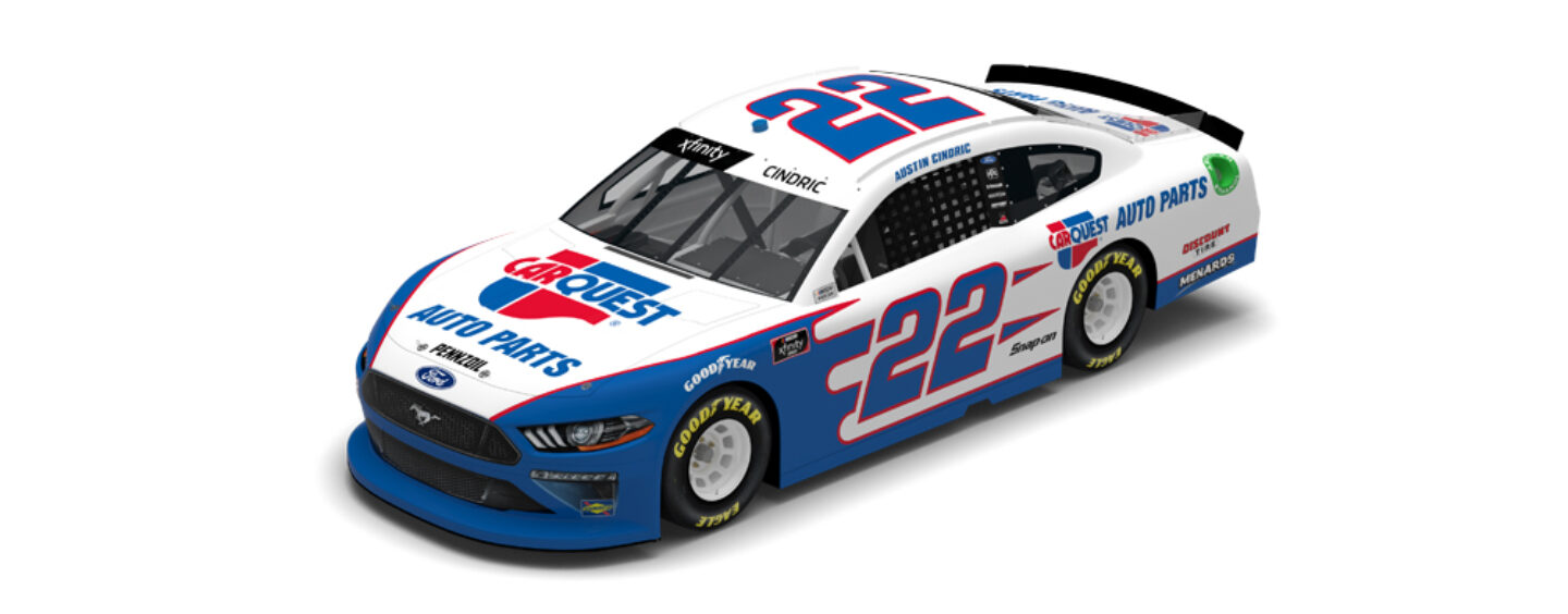 Team Penske And Carquest Build On Partnership In 2021