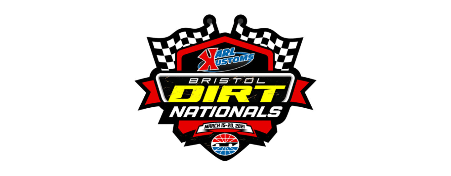 Strong Contingent Of NASCAR Cup Series Stars Have Entered Karl Kustoms Bristol Dirt Nationals