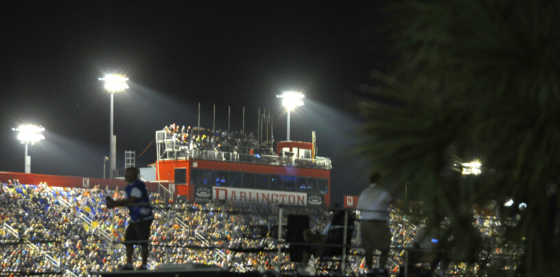 Darlington Raceway Recognized With Resolution By South Carolina General Assembly