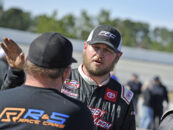 McCarty Returns To Hickory Winner's Circle, While Kvapil Picks Up First Career CARS Tour Win