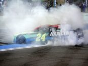William Byron Cruises To NASCAR Cup Series Victory At Homestead-Miami