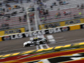 AJ Allmendinger Hits The Jackpot With Xfinity Win At Las Vegas