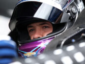 Kyle Larson Carries Momentum Into Food City Dirt Race At Bristol Motor Speedway