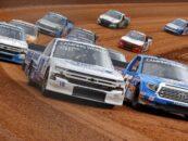 NASCAR Camping World Truck Series Dirt Race At Bristol Postponed Until Sunday