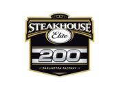 Darlington Raceway & Steakhouse Elite Grill Up Entitlement For Steakhouse Elite 200 NASCAR Xfinity Series Race On May 8