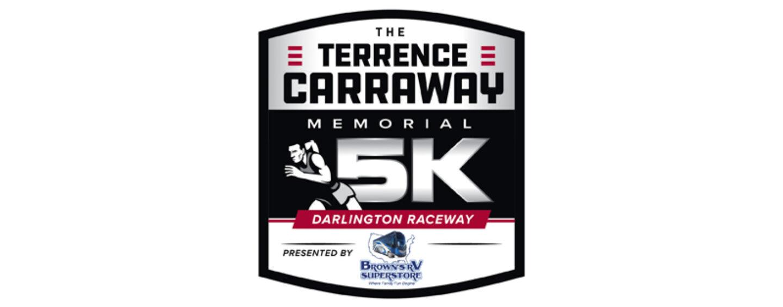 Darlington Raceway To Host Terrence Carraway Memorial 5K On Sept. 2