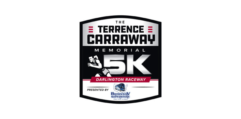Darlington Raceway To Host Terrence Carraway Memorial 5K On Sept. 2
