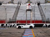 Fans Can Make The First Laps Of Race Weekend To Help Kids In Need