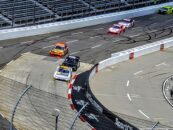 Josh Berry Captures First-Ever NASCAR Xfinity Series Win At Martinsville