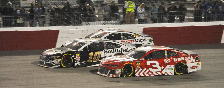 Austin Dillon Enters Richmond Raceway Needing A Momentum Boost