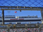 NASCAR To Host Doubleheader On Sunday At Martinsville Speedway