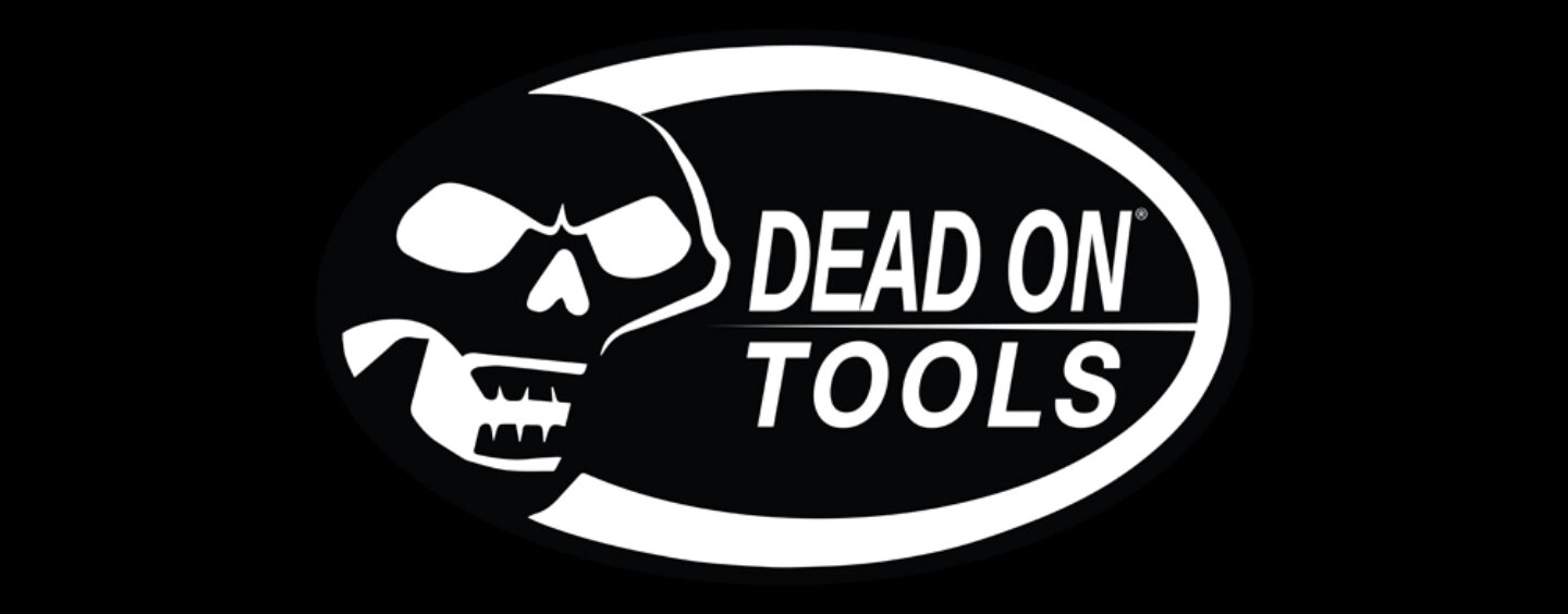 Dead On Tools Strikes Deal With Darlington Raceway For New Partnership